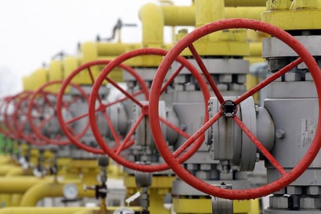 """Екологичното министерство с проект за разширяване на газовото хранилище """"Чирен"""""""