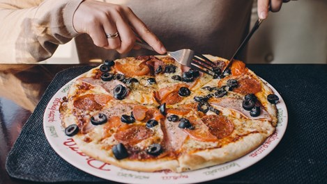 Как да приготвим перфектната домашна пица (+рецепти)