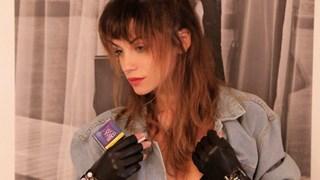 Диляна Попова използва козметиката на Мадона, Риана и Лейди Гага