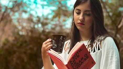 Само за тийнове: Как да се запаля да чета повече