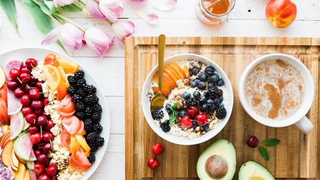 Какво да ям през първия триместър на бременността?