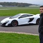 Дизайнерът на най-бързия автомобил в света Александър Алексиев: Създадох кола за 2 млн. евро
