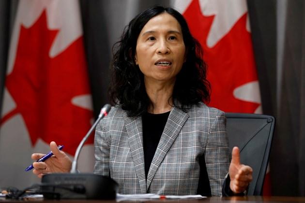 Очакват 22 000 починали от вируса в Канада, 1 милион ще загубят работата си