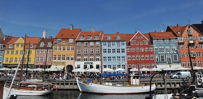 Nyhavn (Копенхаген)