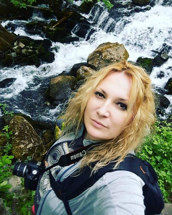 Виктория Вецева