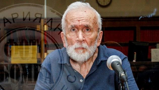 Любомир Левчев на 83-ия си рожден ден: Искам да поживея още малко