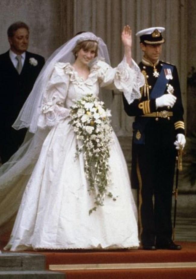 Принцеса Даяна и принц Чарлз Снимки: Ройтерс