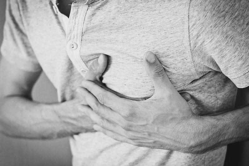3193 българи са получили инфаркт през първите три месеца на годината, сочи статистиката на Националния център по обществено здраве и анализи.