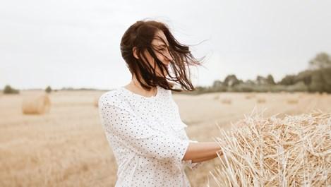 Eтерични масла за ускоряване на растежа на косата