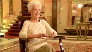 Райна Кабаиванска: В живота не ми е толкова лесно, колкото на сцената (видео)