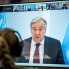 ООН призова за глобална общодостъпна ваксина срещу COVID-19