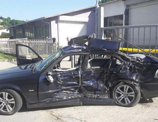 Три момчета загинаха в автомеле
