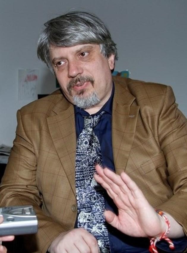 Проф. Николай Витанов: Заплашват мен, Балтов,Кантарджиев и Кунчев!