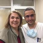 Марта Вачкова оперирана на ЧРД на щерката