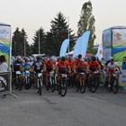 За първи път обиколиха Витоша под 4 часа с колело (Снимки)