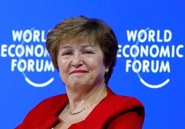 Financial Times: Кристалина Георгиева е упорита и откровена, с хумор и добродушие
