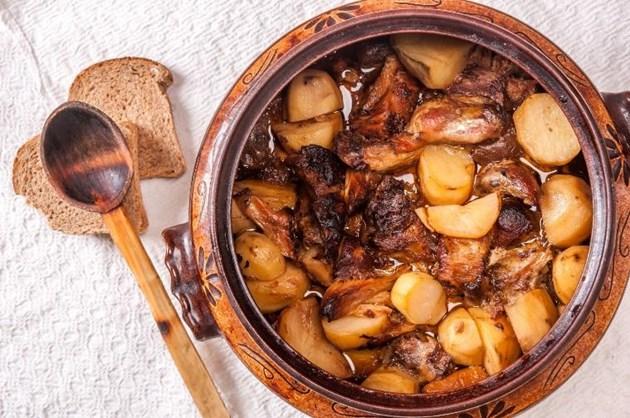 Традиционна кухня в Благоевград