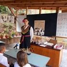 Първа класна стая на открито в България