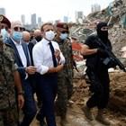 Взривът в Бейрут потопи цял круизен кораб, хора летели през прозорци