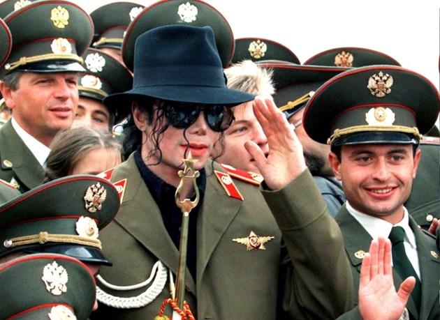 Навършват се 10 години от смъртта на Майкъл Джексън