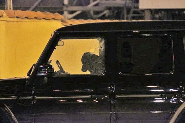 Застреляният Дракополов участвал в схеми за внос на коли