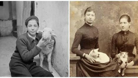 Така са изглеждали младежите по света  преди един век (галерия)