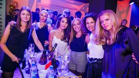 Женските партита, за които нощна София говори
