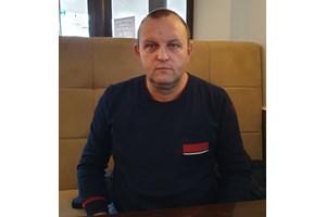 Тодор Джиков, председател на  Националната асоциация на картофопроизводителите Снимка: НАК
