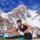 Алпинистката Магдалена Горжковска: Лошата поличба не спря Скатов