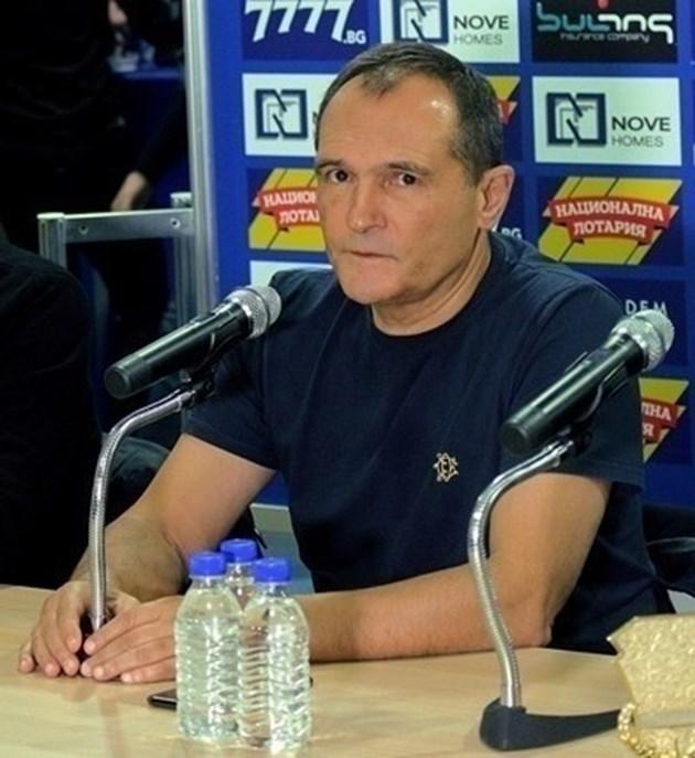 Спецсъдът отказа да отмени наложения арест на  Васил Божков и Георги Попов