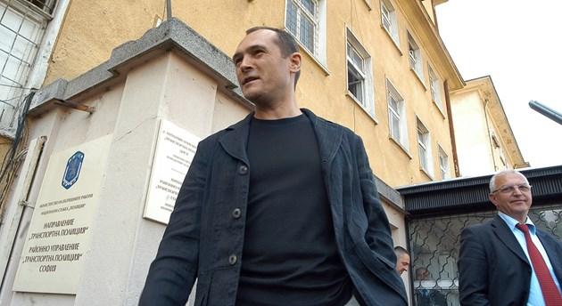Още 7 обвинения! Божков подбудил убийства на 4-ма - М. В., А. П., Й. Д. и Б. С., водил група за екзекуции