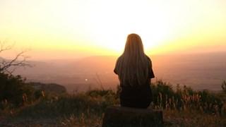 Жена, преодоляла ада на насилието, разказва за живота си на сървайвър