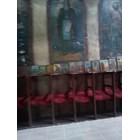 Стенописите в манастира на Илия Павлов се рушат