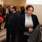 Майката на разстреляната Дарина - Ваня Министерска: Присъдата на Викторио е наказание за нас!