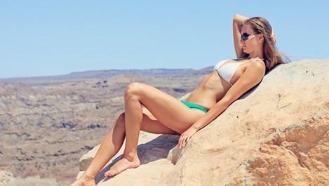 Вредни съставки в слънцезащитната козметика