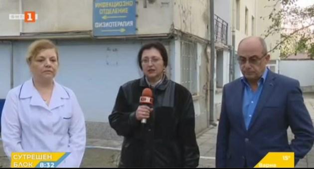 Стафилококово хранително отравяне е причина за състоянието на децата в Ямболско