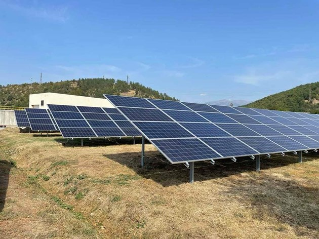 ВиК-Благоевград изгради фотоволтаик за пречиствателната станция
