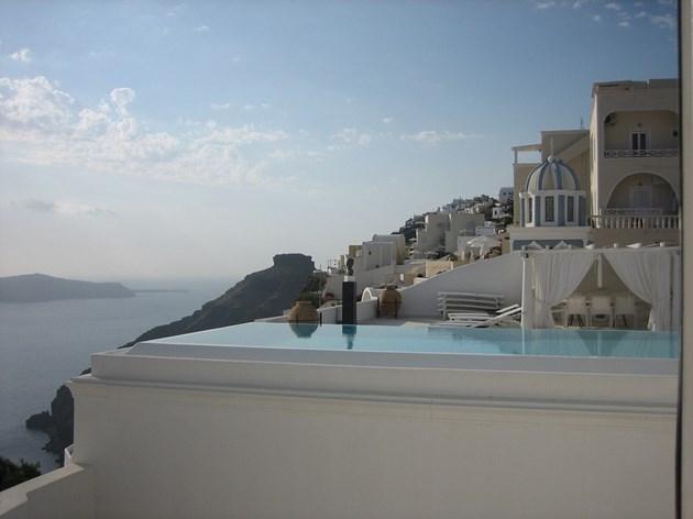 Целогодишните хотели в Гърция отварят от понеделник