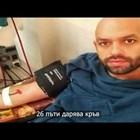 Андриан - човекът, чието хоби е да спасява живот (видео)