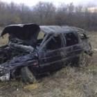 Тежка катастрофа край Хитрино, трима загинали