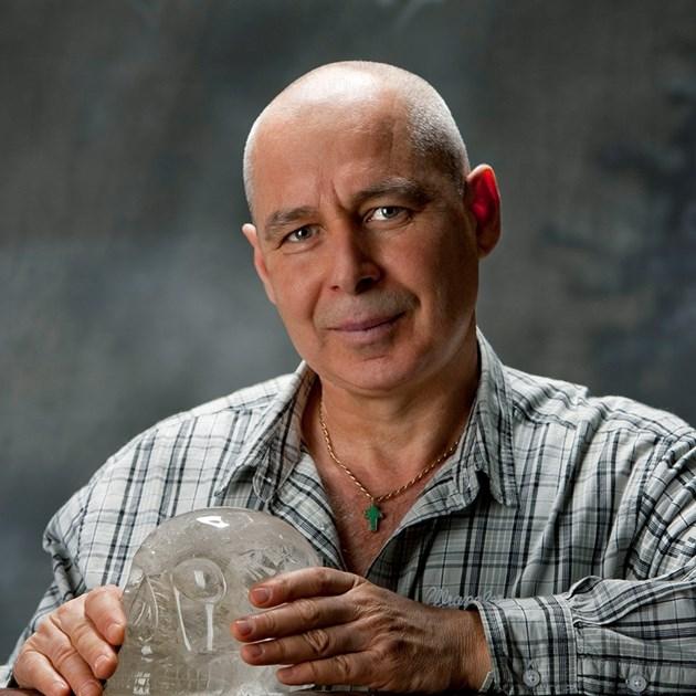 Лечителят Иван Митев: Минералите лекуват вътрешните органи и жлези