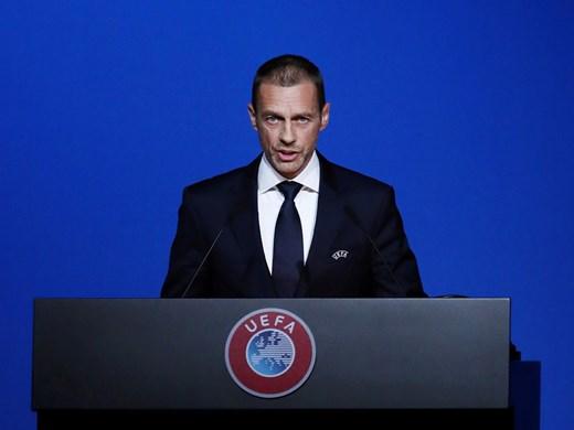 """Президентът на УЕФА пред """"24 часа"""": Ще е интересно ако Бербатов се кандидатира за президент на БФС"""