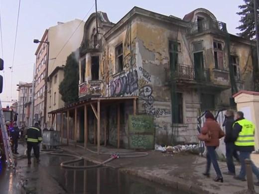 Върнаха статута на ценна сграда на къщата на Шапкарева