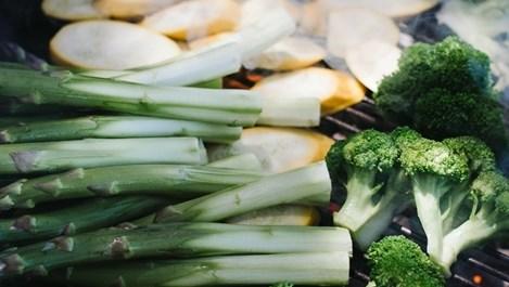 Съвети за перфектните зеленчуци на грил