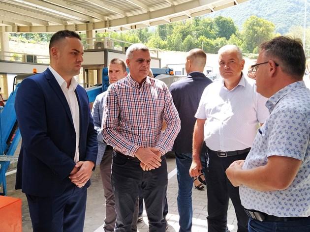 Премиерът: До края на 2021 г. може да се пуснат леки коли за Гърция през Рудозем