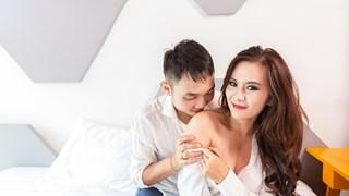Колко дълго хората правят секс