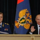 Путин гони Чайка