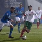 България се качи в трета урна