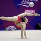 Воложанина наследява Тасева в художествената гимнастика