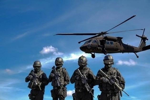 Двадесет войници на НАТО в Литва са с положителни проби за коронавирус